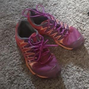 Merrill sneakers
